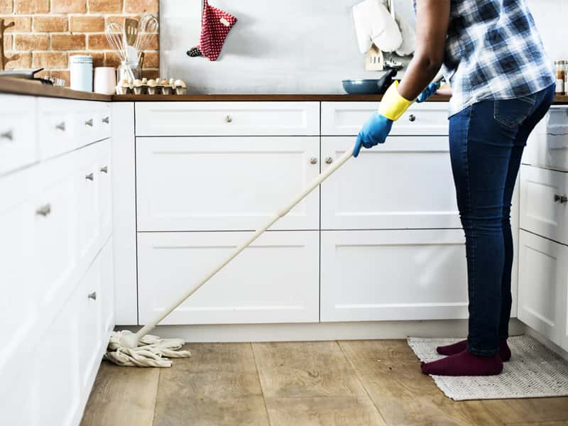 Apartment cleaning services Chicago - Lakeview Maids
